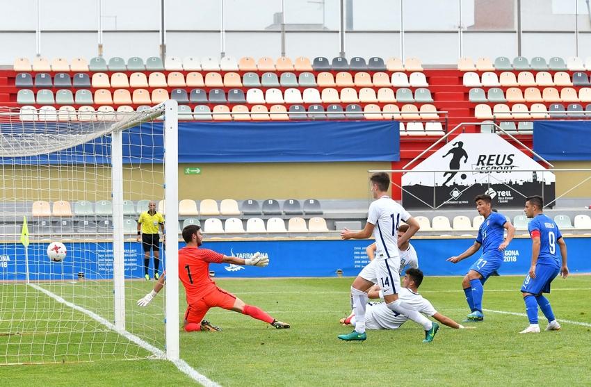 Grecia battuta 3-0, l'Italia del calcio in finale contro la Spagna per il suo 5° oro ai Giochi