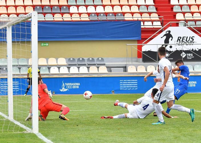 Calcio: gli azzurri in finale